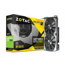 ZOTAC GeForce GTX 1060 AMP! Edition, 6GB