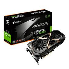 Gigabyte AORUS GeForce GTX 1080 Ti, 11GB