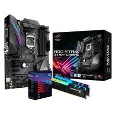 ASUS AURA RGB Core i7 Ultimate Bundle