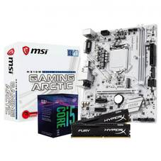 MSI Arctic Bundle