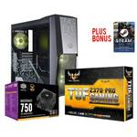Cooler Master TUF Z Gaming Bundle with bonus $20 Steam voucher
