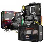 MSI Ultimate Threadripper Bundle