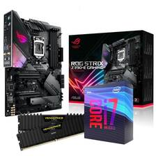 ASUS i7 Ultimate Gaming Bundle