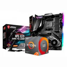 AMD Ryzen 7 Enthusiast Gamer Bundle
