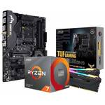 Asus 3800X Enthusiast Gamer Bundle