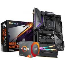 Gigabyte Ryzen 7 Ultimate Bundle