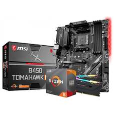 MSI Tomahawk Ryzen 5 Gamer Bundle
