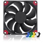 Noctua 92mm NF-A9X14 chromax.black.swap PWM 2500RPM Fan