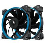 Corsair Air Series AF120 Performance Edition 120mm Fan, Twin Pack