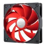 DeepCool UF120 120mm Red Blade 1500RPM PWM Fan