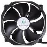 SilverStone FHP-141 140mm Fan Designed For CPU Heatsink