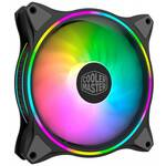 Cooler Master MasterFan MF140 Halo Dual Loop ARGB LED Fan