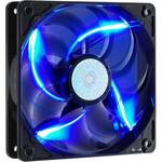 Cooler Master SickleFlow X 12cm Blue LED Fan