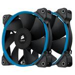 Corsair Air Series SP120 PWM High Performance Edition Fan, Twin Pack