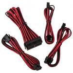 BitFenix Alchemy 2.0 Extension Cable KIT Red Black