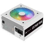 Corsair CX750F RGB White 750W Power Supply
