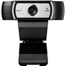 Logitech C930e 1080p Business Webcam