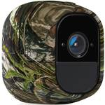Arlo Pro Green and Camouflage Skins