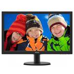 Philips 243V5QHABA 23.6inch LED Monitor