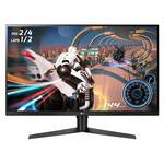 LG 32GK650F-B 31.5inch QHD 144Hz LED Gaming Monitor