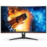 AOC C32G2E 32inch VA Curved 165Hz FreeSync Gaming Monitor