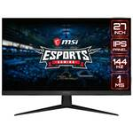 MSI Optix G271 27inch IPS 144Hz FreeSync Gaming Monitor