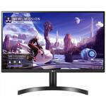 LG 27QN600 27inch IPS QHD FreeSync LED Gaming Monitor