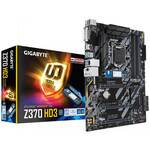 Gigabyte GA-Z370 HD3-OP Motherboard, 32MB Intel Optane pre-installed