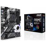 ASUS Prime X570-P/CSM Motherboard, Corporate Stable Model