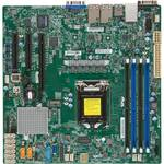 Supermicro X11SSH-F Motherboard