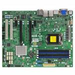 Supermicro X11SAE-F Motherboard