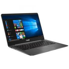 ASUS ZenBook UX430UN 14inch Core i7 Quartz Grey Ultrabook