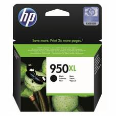 HP 950XL Ink Cartridge, Black