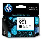 HP 901 Ink Cartridge, Black