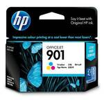 HP 901 Ink Cartridge, Color
