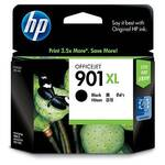 HP 901XL Ink Cartridge, Black