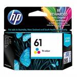 HP 61 Ink Cartridge, Colour