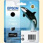 Epson UltraChrome HD - Photo Black Ink Cartridge