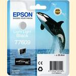 Epson UltraChrome HD - Photo Light Light Black Ink Cartridge