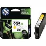 HP 905XL Ink Cartridge, Yellow