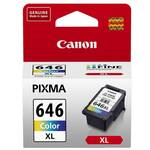Canon CL-646XL Colour Ink Cartridge