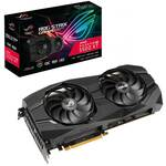 ASUS ROG Strix Radeon RX 5500 XT Gaming OC Edition, 4GB