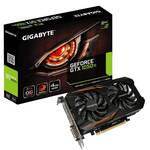 Gigabyte GeForce GTX 1050 Ti OC 4G, 4GB