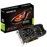 Gigabyte GeForce GTX 1050 Ti Windforce OC 4G, 4GB