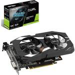 ASUS Dual GeForce GTX 1660 Ti OC Edition, 6GB