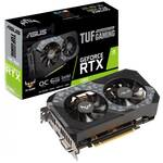ASUS TUF Gaming GeForce RTX 2060 OC Edition, 6GB