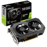ASUS TUF Gaming GeForce GTX 1660 Ti OC Edition, 6GB