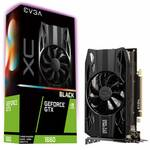 EVGA GeForce GTX 1660 XC Black Gaming, 6GB
