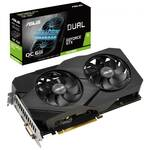 ASUS Dual GeForce GTX 1660 SUPER Evo OC Edition, 6GB
