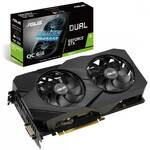 ASUS Dual GeForce GTX 1660 Ti OC Edition Evo, 6GB